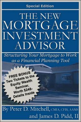 The New Mortgage Investment Advisor