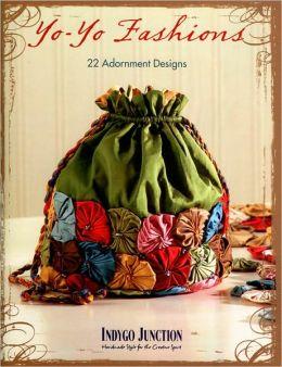 Yo-Yo Fashions: 22 Adornment Designs