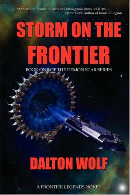 Storm on the Frontier