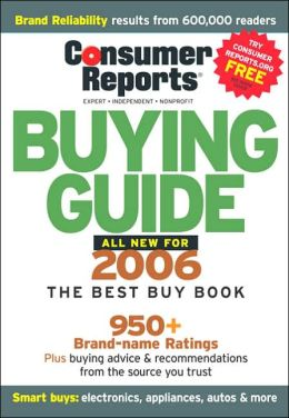Buying Guide 2006