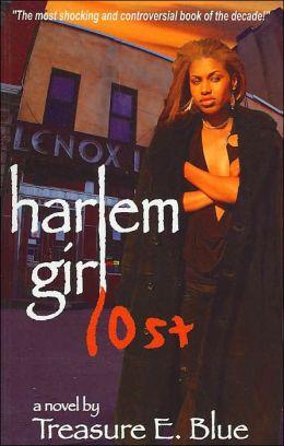 Harlem Girl Lost