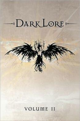 Darklore Volume 2 (Paperback)