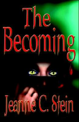 The Becoming (Anna Strong Series #1)