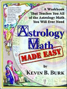 Astrology Math Made Easy
