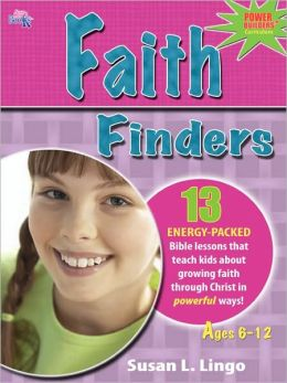 Faith Finders