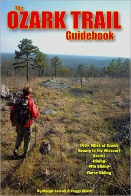 Ozark Trail Guidebook (Second Edition)