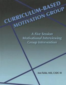 Curriculum-Based Motivation Group