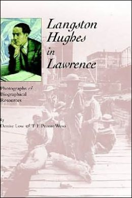 Langston Hughes in Lawrence: Photographs and Biographical Resources