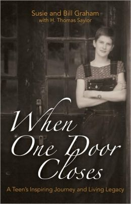 When One Door Closes: A Teen's Inspiring Journey and Living Legacy