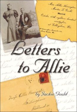 Letters to Allie