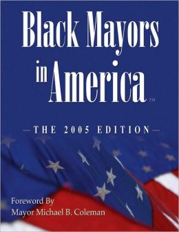 Black Mayors in America