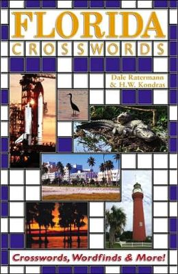 Florida Crosswords: Crosswords, Wordfinds & More!