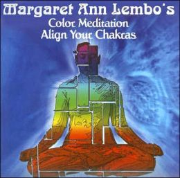 Color Meditation: Align Your Chakras