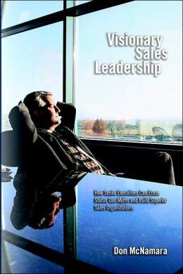 Visionary Sales Leadership
