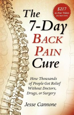 The 7-Day Back Pain Cure