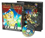Grand Staff & His Musical Friends Complete Package