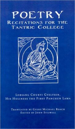 Poetry: Recitations for the Tantric College