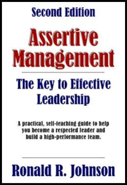 Assertive Management: The Key to Effective Leadership
