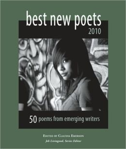 Best New Poets 2010: 50 Poems from Emerging Writers