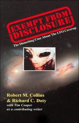 Exempt from Disclosure