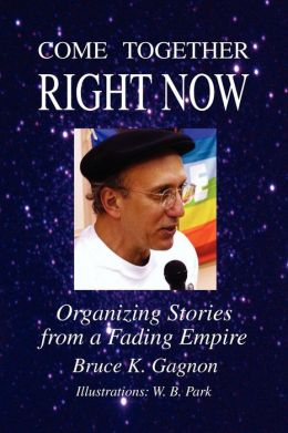 Come Together Right Now: Organizing Stories from a Fading Empire