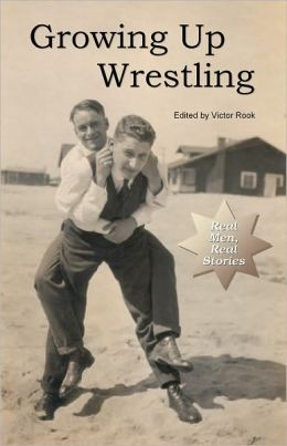 Growing Up Wrestling