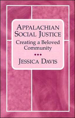 Appalachian Social Justice: Creating a Beloved Community