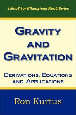 Gravity And Gravitation