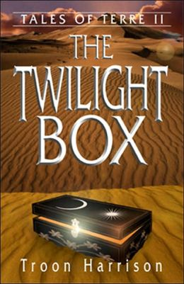 The Twilight Box: Tales of Terre II