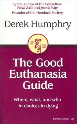 Good Euthanasia Guide
