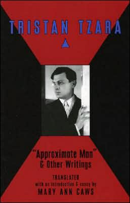 Approximate Man: & Other Writings