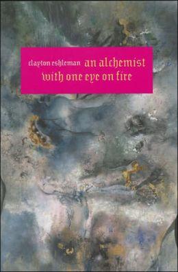 Alchemist with One Eye on Fire
