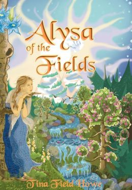 Alysa of the Fields: Book One in the Tellings of Xunar-kun