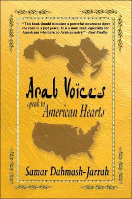 Arab Voices Speak to American Hearts