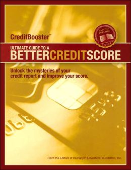 CreditBooster: Ultimate Guide to a Better Credit Score