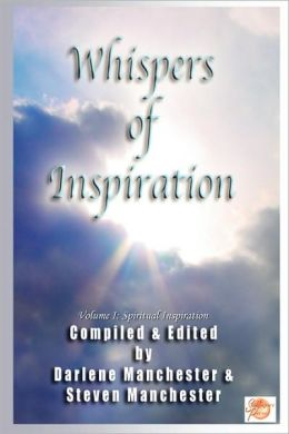 Whispers of Inspiration: Spiritual Inspiration