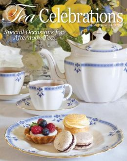 Tea Celebrations