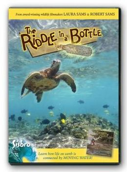 Riddle in a Bottle