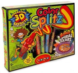 Color Splitz Large Kit