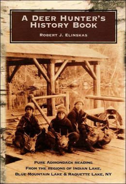 Deer Hunters History Book