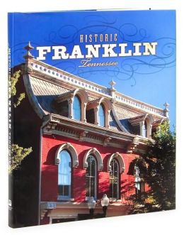 Historic Franklin Tennessee