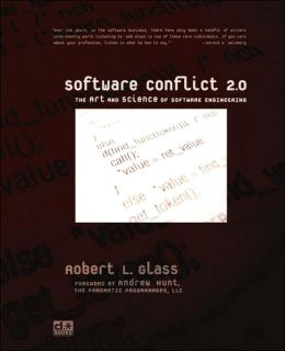 Software Conflict 2.0
