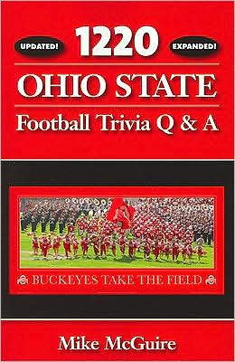 1220 Ohio State Football Trivia Q&A