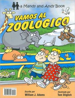 Goin' to the Zoo / Vamos Al Zoologico