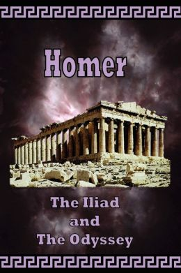 iliad and movie The iliad is about the the war between the greeks and the trojans while the odyssey is about the long journey of odysseus back to his home.