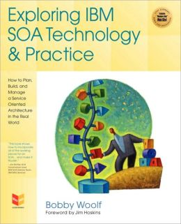Exploring IBM SOA Technology and Practice