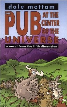 The Pub at the Center of the Universe