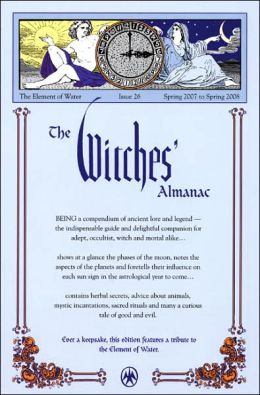 Witches' Almanac 2007