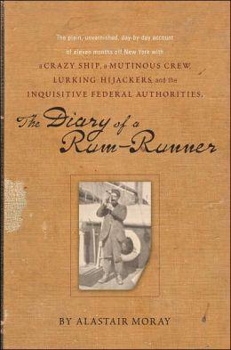 Diary of a Rum Runner