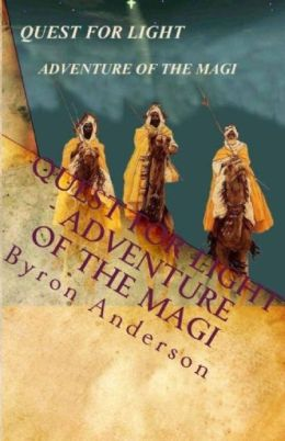 Quest for Light: Adventure of the Magi